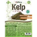 KELP (rjave morske alge) v prahu