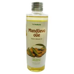 MANDLJEVO olje (osnovno) - Prunus amygdalus