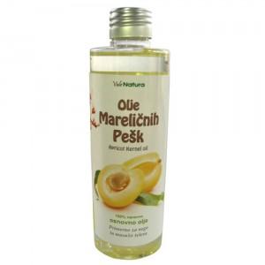 MARELIČNE PEŠKE, olje (osnovno) - Prunus armeniaca