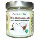 KOKOSOVO olje (ekstra deviško, BIO) - Cocos nucifera