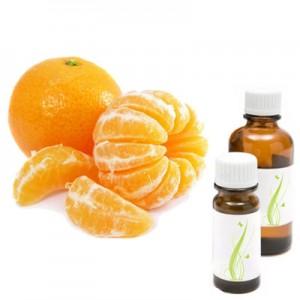 Mandarina, eterično olje (Citrus reticulata)