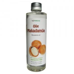 MAKADAMIJA, olje (osnovno) - Macadamia ternifolia