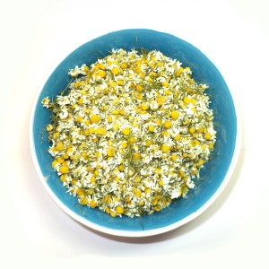 Kamilica - BIO suhi cvetovi (Matricaria chamomilla)