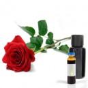 Vrtnica - damaščanska, eterično olje (Rosa damascena)