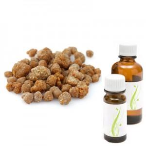 Bosvelija - kadilna, eterično olje (Boswellia carteri)