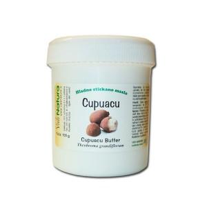 CUPUACU maslo (hladno stiskano) - Theobroma grandiflorum