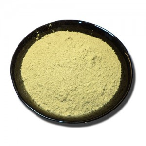 RUMENA GLINA - ILLIT (prečiščena, super-fina)