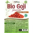 GOJI jagode - suhe (BIO)