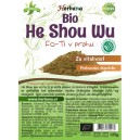 HE SHOU WU (Fo-Ti) v prahu (BIO)
