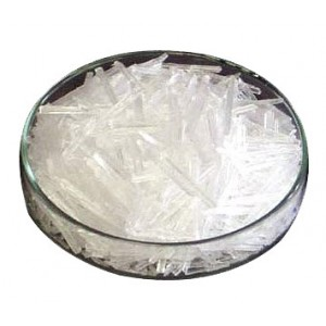 Mentol (kristali)
