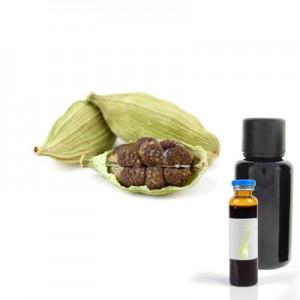 Kardamom, eterično olje (Elettaria cardamomum)