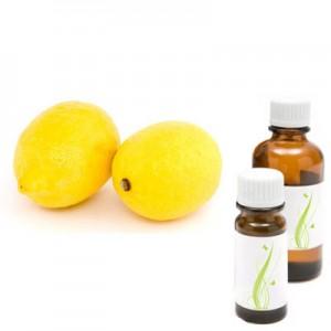 Limona, eterično olje (Citrus limonum)