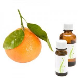 Pomaranča, eterično olje (Citrus aurantium)