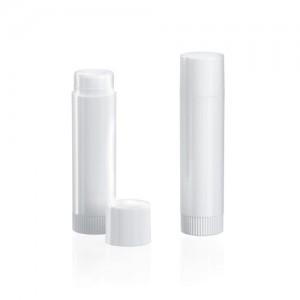 Embalaža za balzam za ustnice 6 mL (bela)