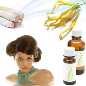 Tajske sanje - mešanica eteričnih olj