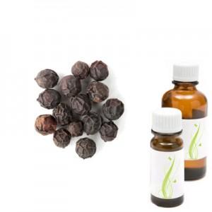 Poper - črni, eterično olje (Piper nigrum)