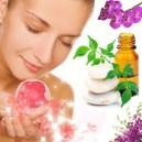 Aromaterapija - masaža (paket mini)