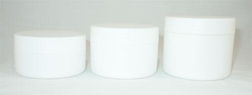 Plastični lončki 30, 50 in 75 ml
