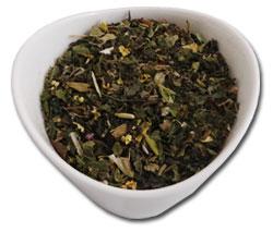 Prečiščevalni čaj