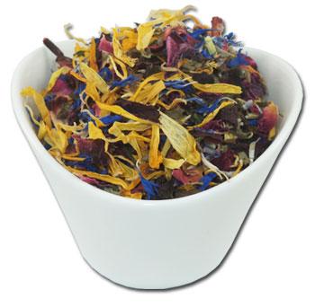 Čaj dišeči vrt