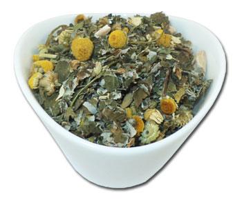 Čaj za želodec in črevesje