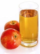 Vitamin C v soku