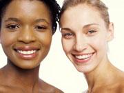 Različni tipi kože